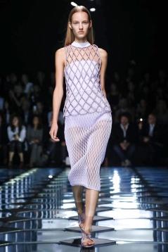 Balenciaga, Ready to Wear Spring Summer 2015 Collection in Paris