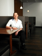 Chef Emma Bengtsson