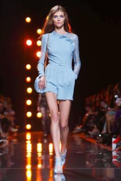 Elie Saab Ready to Wear Spring Summer 2015 in Paris