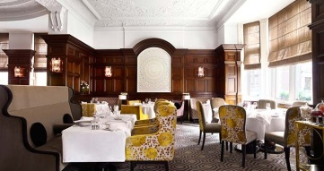 Helene Darroze at The Connaught, Mayfair