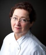 Chef Suzette Gresham-Tognetti