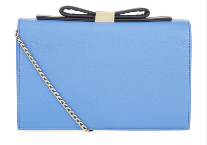 See by Chloé's Nora Clutch