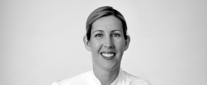 Clare Smyth MBE - Restaurant Gordon Ramsay