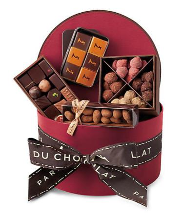 La Maison du Chocolat gift hamper 190