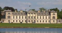 Woburn Abbey and Gardens