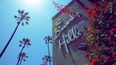 Image Courtesy The Beverly Hills Hotel