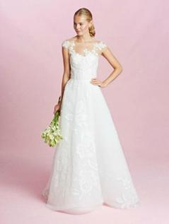 De La Renta Bridal FW - 1