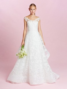 De La Renta Bridal FW - 2