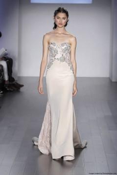 Lazaro Bridal FW 15 - 1