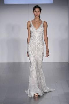 Lazaro Bridal FW 15 - 2