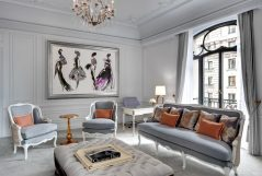 Dior Suite