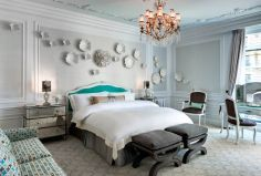 Tiffany Suite Bedroom
