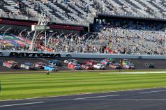 Daytona Motor Speedway - Daytona, Florida