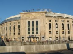 Yankee Stadium - Bronx, New York