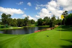 Augusta National Golf Club - Georgia