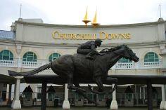 Churchill Downs - Louisville, Kentucky