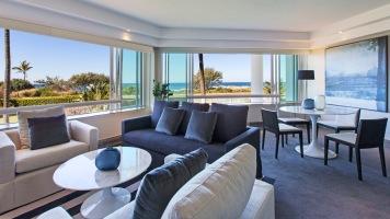 Image Courtesy Sheraton Mirage Resort and Spa