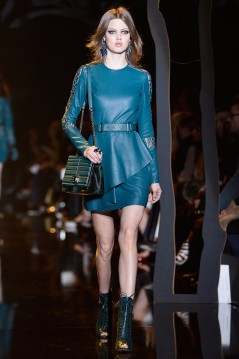 Elie Saab : Runway - Paris Fashion Week Womenswear Fall/Winter 2015/2016