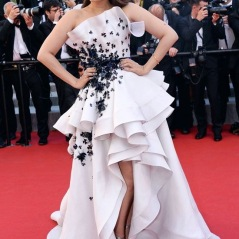 Aishwarya Rai in Ralf and Russo