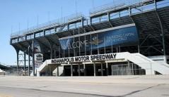 Indianapolis Motor Speedway - Indiana