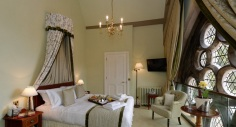 Master Rooms The Old Palace Hotel Lincoln