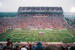 Notre Dame Stadium -