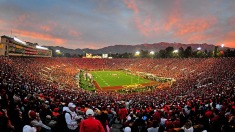 Rose Bowl - Pasadena, California
