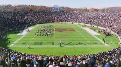 Yale Bowl - New Haven, Connecticut