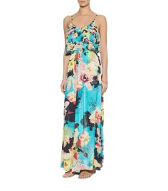 Seafolly Kabuki Bloom Maxi Dress