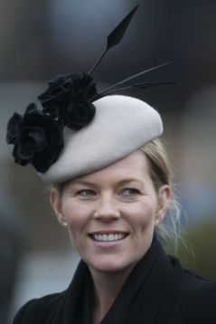 Autumn Phillips