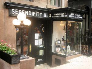 Serendipity 3