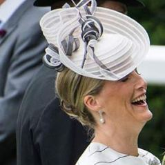 Countess of Wessex at Royal Ascot 2015