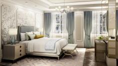 Sterling Suite Bedroom