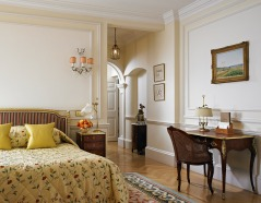 The Prince of Wales Suite Bedroom
