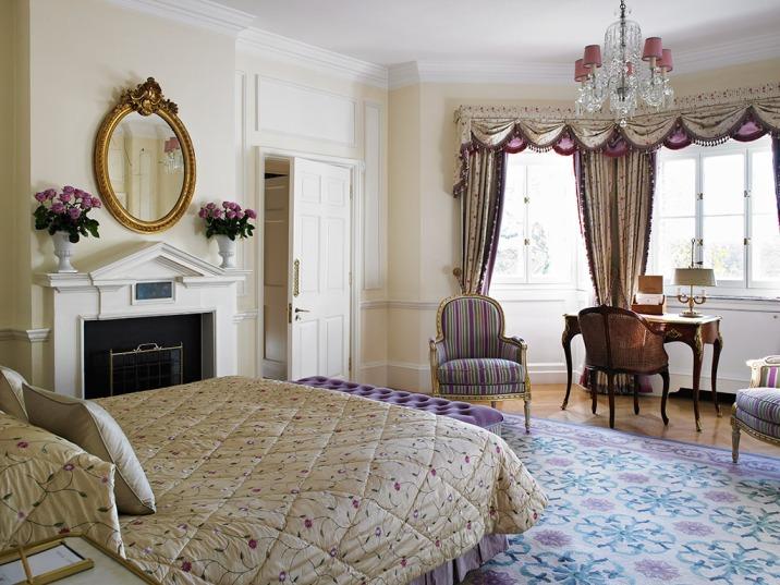 Image Courtesy The Ritz, London