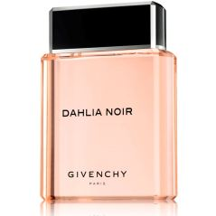 Givenchy Dahlia Noir Perfuming Bath Oil