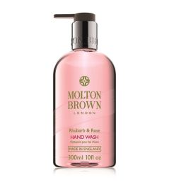 Molton Brown London Rhubarb and Rose Hand Wash