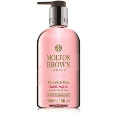 Molton Brown London Rhubarb and Rose Hand Wash