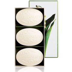 Penhaligon's Lily Of The Valley Soap Set