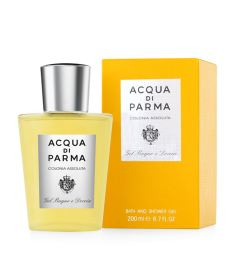 Acqua Di Parma Colonia Assoluta Bath & Shower Gel