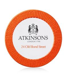 Atkinsons 24 Old Bond Street Soap