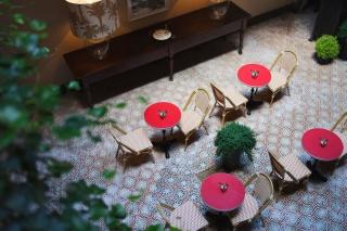 Broome Hotel Soho