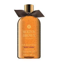 Molton Brown Oudh Accord & Gold Body Wash