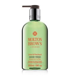 Molton Brown London Lime and Patchouli Hand Wash
