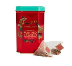 Fortnums Ruby Red Infusion
