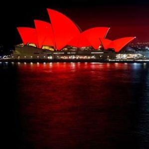 Image Courtesy - City of Sydney, New South Wales