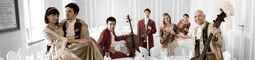 Amadeus Consort Salzburg