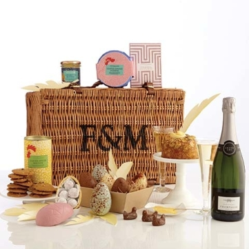 Fortnums Easter Celebration Hamper