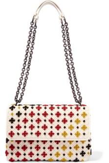 Bottega Veneta Olympia Bag