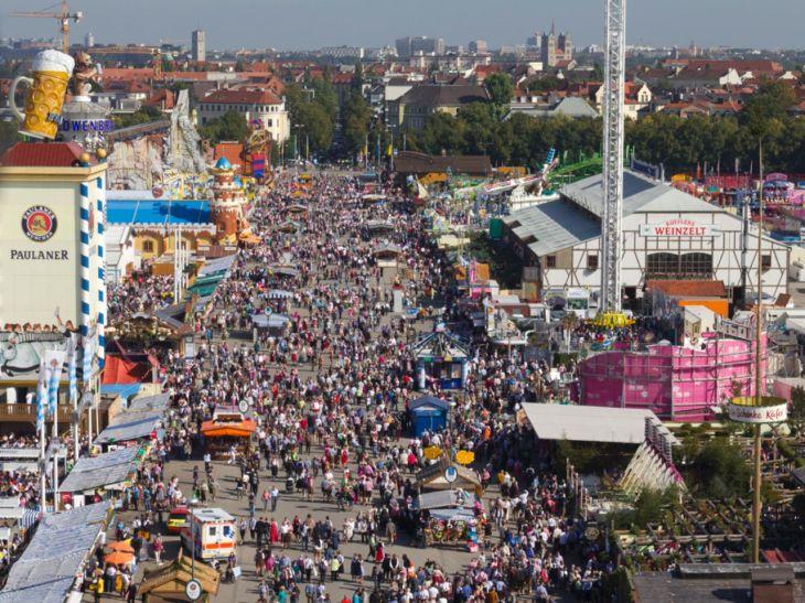 Image Courtesy : Munchen.de